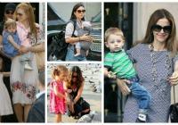10 Celebrity moms pregnant over 40