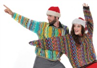 10 Steps to throwing an ugly Christmas sweater party