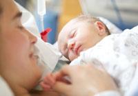 Solve early nursing problems