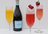 3 Bellini recipes for brunch