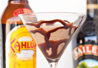 3 Kahlua cocktails for celebrating National Kahlua Day