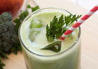 3 Vegetable juice recipes
