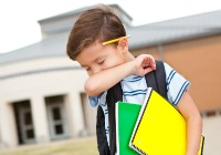 5 Common back-to-school illnesses