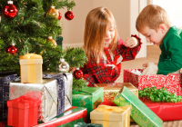 5 Reasons I support a materialistic Christmas
