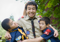 5 Reasons you needn't worry about gay Boy Scout leaders
