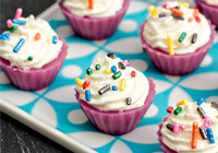 6 Birthday cake cocktail recipes