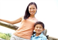 6 Great dates for moms and sons