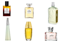 6 Hot perfume reviews