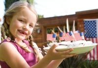 6 Patriotic desserts