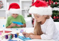 8 Easy Christmas crafts for kids