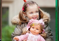 American Girl Dolls: Super sweet or crazy to the max?