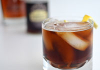 America's cocktail: A better Jack & Coke