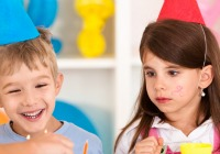 Autism tips: How to avoid overstimulation at birthday parties