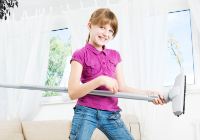 Awesome chore apps for kids