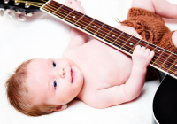 Baby names from the Rock and Roll Hall of Fame