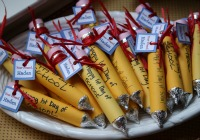 Back-to-school treats for your kid's classroom
