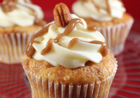 Breakfast-themed cupcake recipes