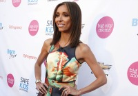 Celeb mom style steals: Giuliana Rancic