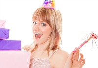 Celebrating the big 3-0: What's your 30th birthday party style?