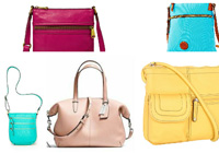 Chic and stylish mom purses