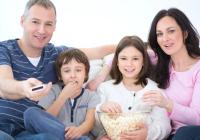 Classic family night movies
