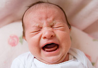 Help for babies and parents in the throes of colic