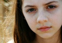 Could your tween be depressed?