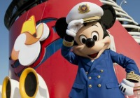 Disney Magic: Overcoming fears and making new friends
