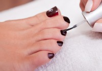 Distressed nails: How to prevent nail fungus