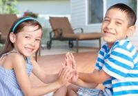 Do you over-entertain your kids?