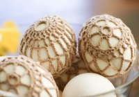 Easter eggs to die for