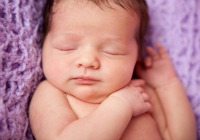 Fresh and fun unique girl baby names