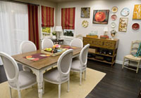 Get the look: The homes of Modern Family