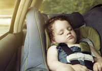 Good parents forget their kids in hot cars. You could do it, too.