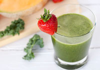Green juices to try this summer