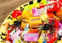 Healthy ways to get through the Halloween sugar rush!