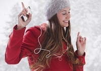 The perfect holiday Spotify playlist