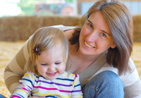 How I'm raising my daughter without my mother