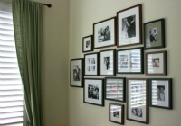 How to create the perfect picture wall