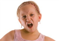 How to deal with tween tantrums