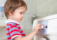 How to raise a handy kid