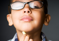 How to recognize a gifted child