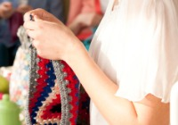 How to start a mom craft club