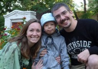 I adopted a child with Down syndrome from Ukraine
