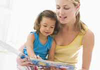 I taught my preschooler to read