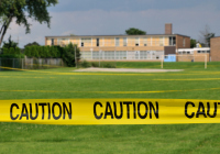 School shootings mean big business for survival gear