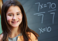 Keeping our girls in math and sciences