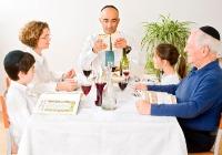 Kid-friendly Passover ideas