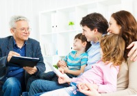 Legal documents every parent should have