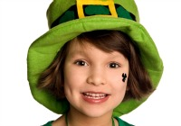 Leprechaun fun for your kids